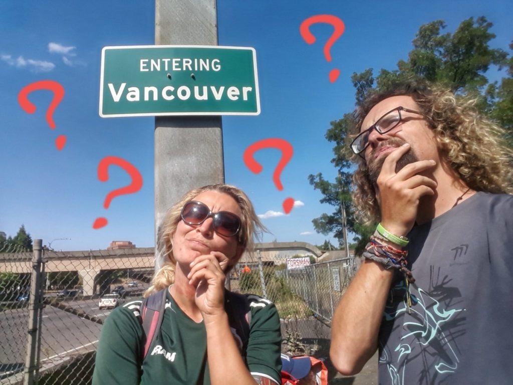 Speed Dating Vancouver w Waszyngtonie